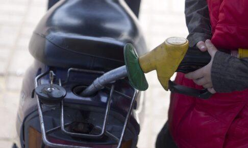 隼のガソリンはハイオク、レギュラーどっち?