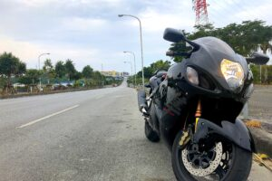 沖縄でユーザー車検を予約する方法【バイク車検】